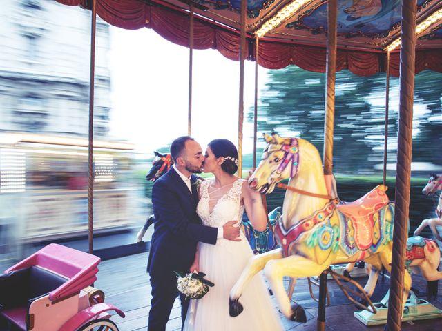 Il matrimonio di Manuel e Teresa a Roma, Roma 50