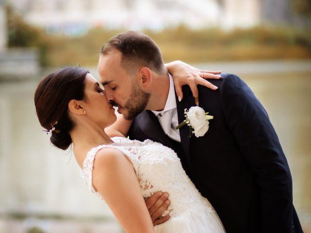 Il matrimonio di Manuel e Teresa a Roma, Roma 56