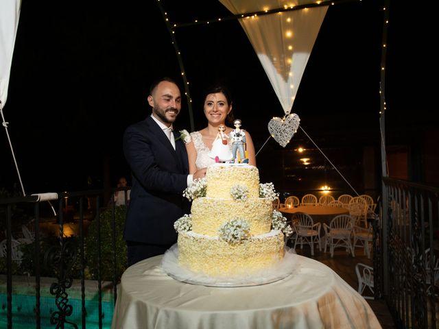 Il matrimonio di Manuel e Teresa a Roma, Roma 76