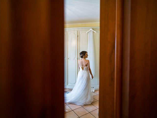 Il matrimonio di Alessandra e Gabriele a Roma, Roma 7