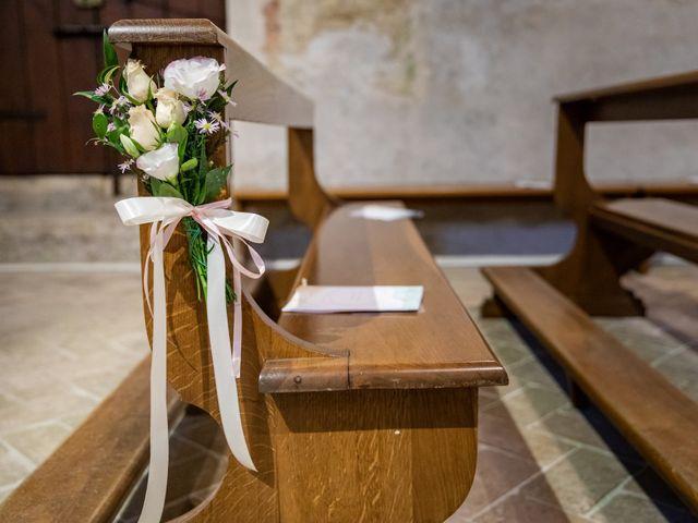 Il matrimonio di Alessandra e Gabriele a Roma, Roma 26