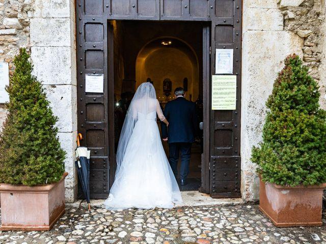 Il matrimonio di Alessandra e Gabriele a Roma, Roma 28