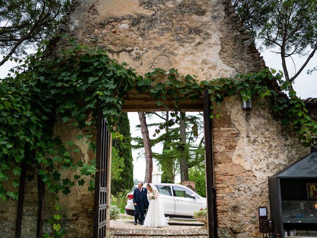 Il matrimonio di Alessandra e Gabriele a Roma, Roma 29