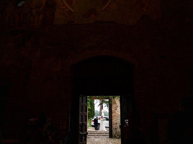 Il matrimonio di Alessandra e Gabriele a Roma, Roma 30