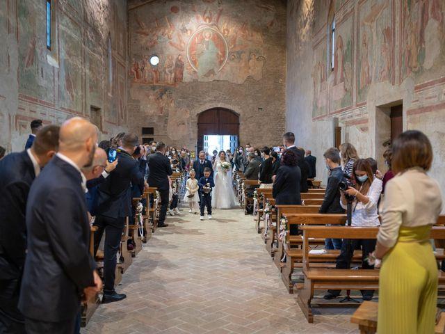 Il matrimonio di Alessandra e Gabriele a Roma, Roma 31