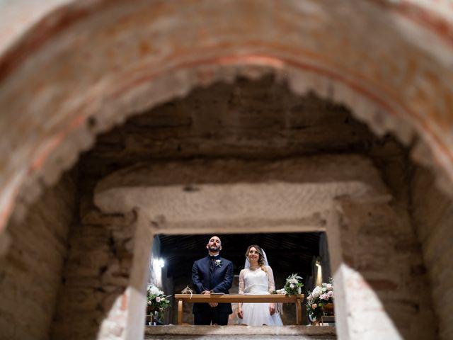 Il matrimonio di Alessandra e Gabriele a Roma, Roma 36