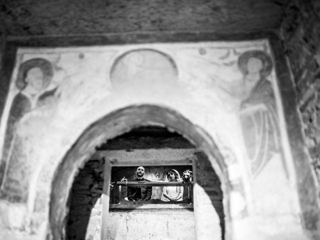 Il matrimonio di Alessandra e Gabriele a Roma, Roma 37