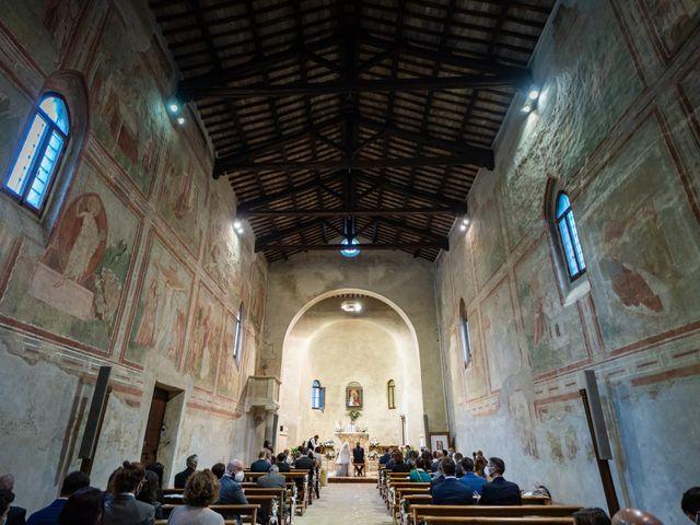Il matrimonio di Alessandra e Gabriele a Roma, Roma 38