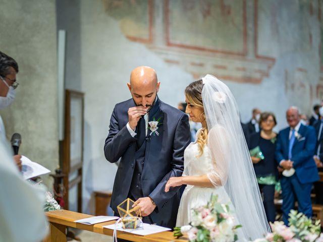 Il matrimonio di Alessandra e Gabriele a Roma, Roma 39
