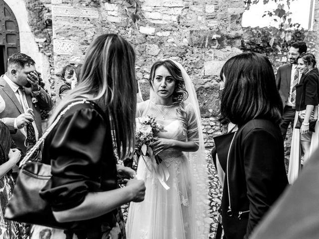 Il matrimonio di Alessandra e Gabriele a Roma, Roma 49