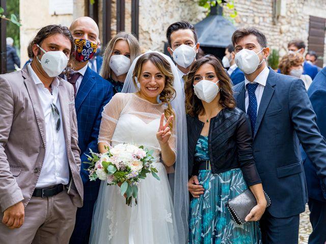 Il matrimonio di Alessandra e Gabriele a Roma, Roma 50