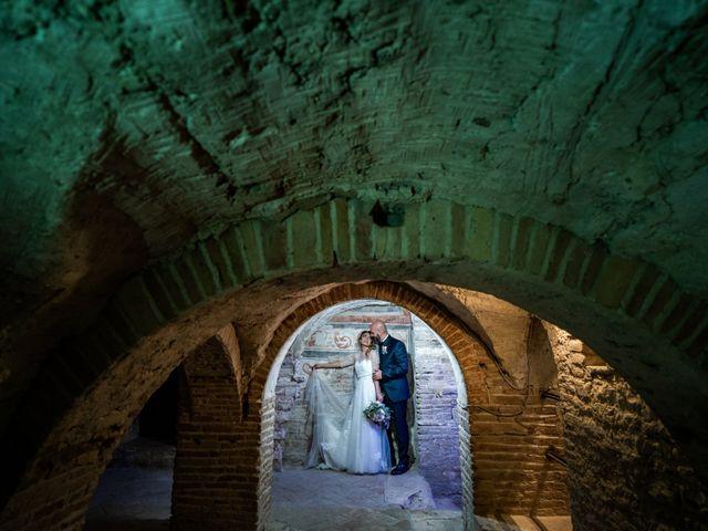 Il matrimonio di Alessandra e Gabriele a Roma, Roma 52