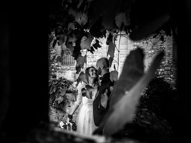Il matrimonio di Alessandra e Gabriele a Roma, Roma 55