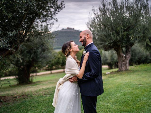 Il matrimonio di Alessandra e Gabriele a Roma, Roma 60