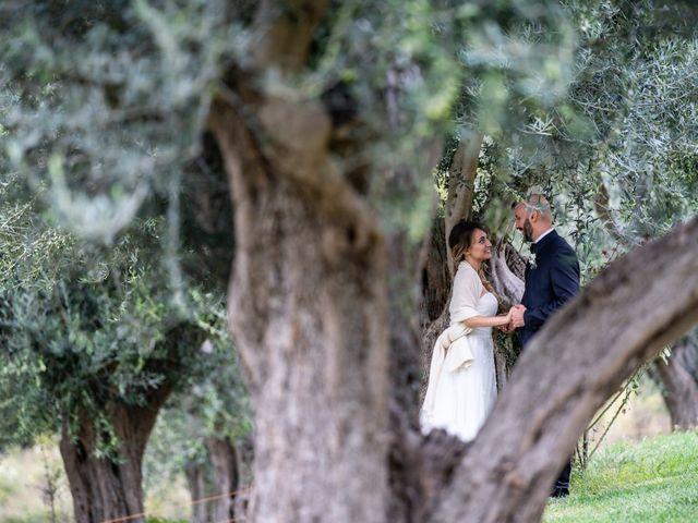 Il matrimonio di Alessandra e Gabriele a Roma, Roma 62