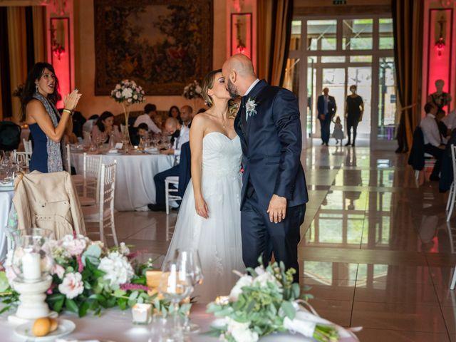 Il matrimonio di Alessandra e Gabriele a Roma, Roma 65