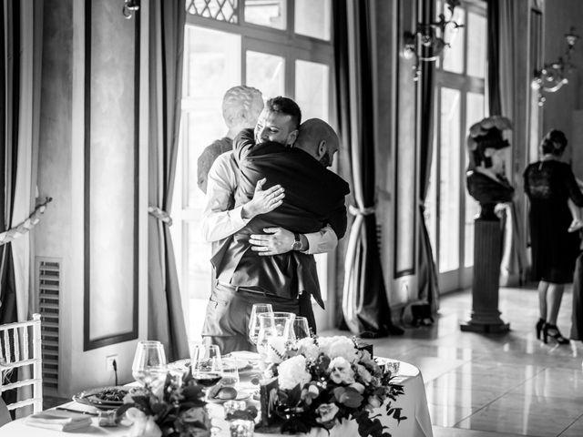 Il matrimonio di Alessandra e Gabriele a Roma, Roma 67