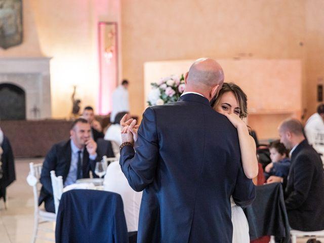 Il matrimonio di Alessandra e Gabriele a Roma, Roma 69