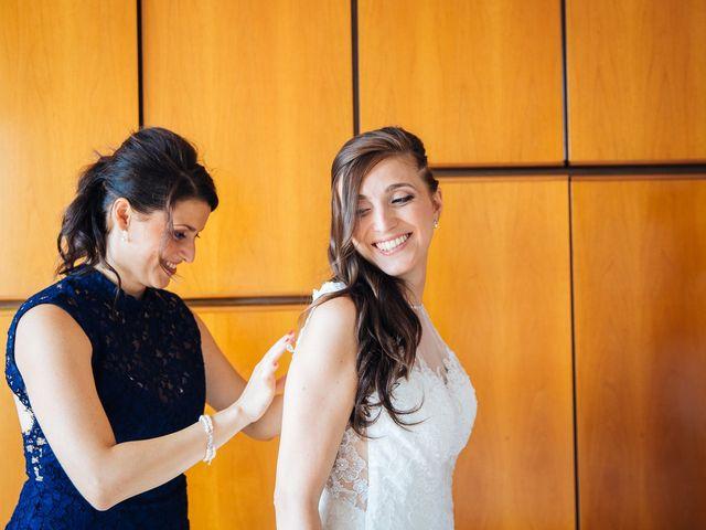 Il matrimonio di Fabio e Laura a Torino, Torino 15