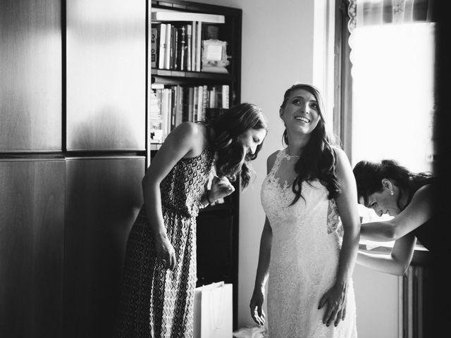 Il matrimonio di Fabio e Laura a Torino, Torino 16