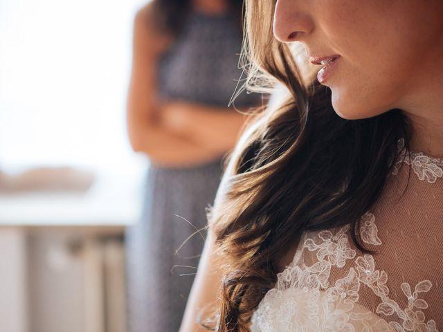 Il matrimonio di Fabio e Laura a Torino, Torino 17