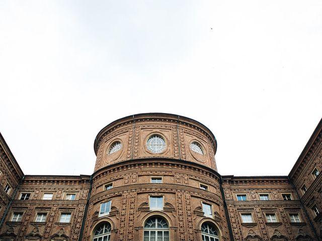 Il matrimonio di Fabio e Laura a Torino, Torino 23