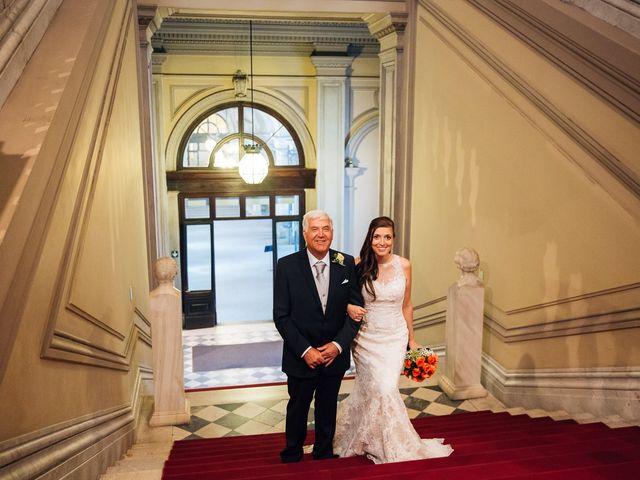 Il matrimonio di Fabio e Laura a Torino, Torino 25