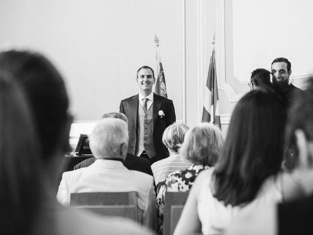 Il matrimonio di Fabio e Laura a Torino, Torino 27