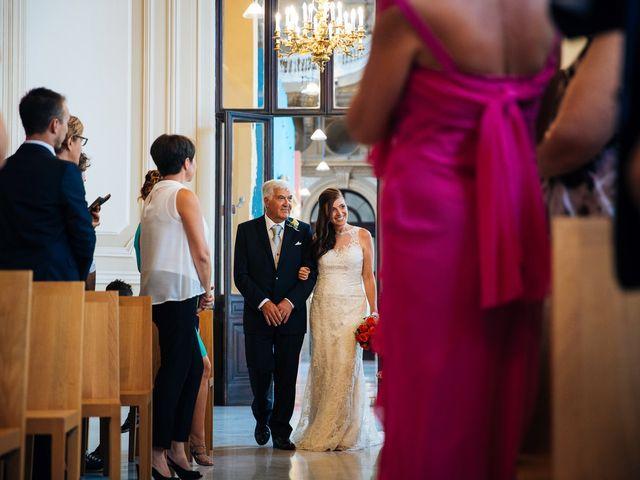 Il matrimonio di Fabio e Laura a Torino, Torino 28