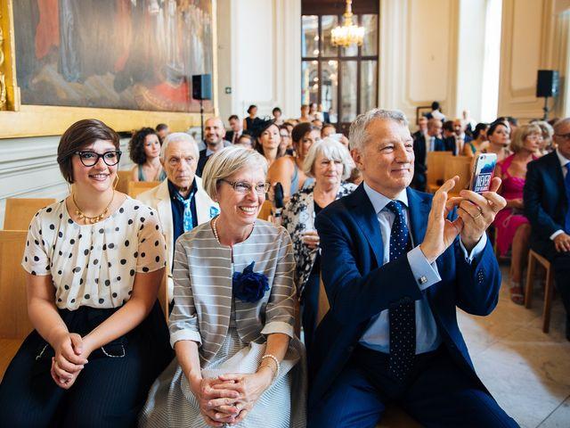 Il matrimonio di Fabio e Laura a Torino, Torino 29