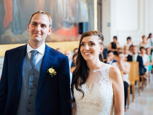 Il matrimonio di Fabio e Laura a Torino, Torino 30