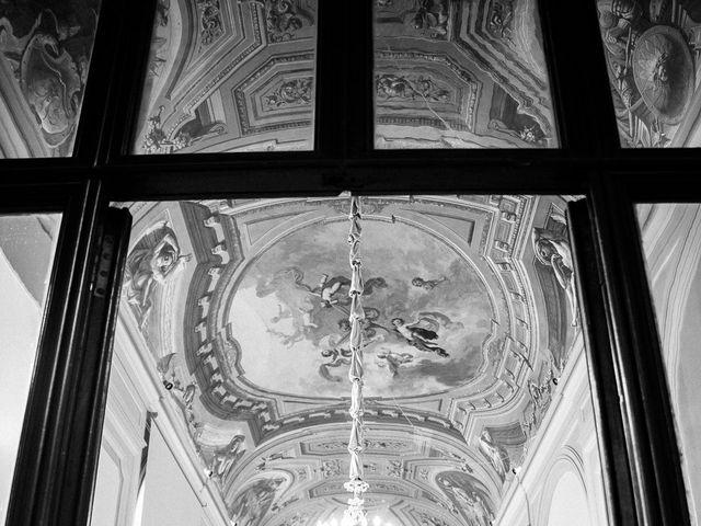 Il matrimonio di Fabio e Laura a Torino, Torino 32