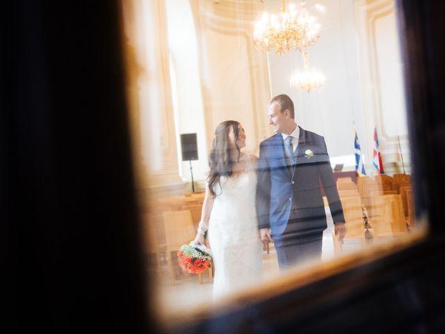 Il matrimonio di Fabio e Laura a Torino, Torino 33