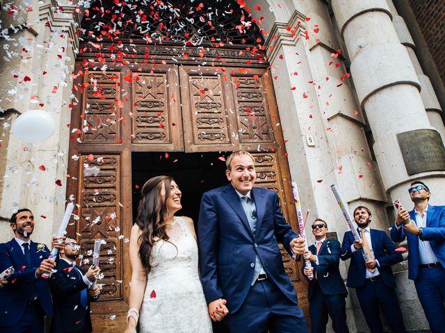 Il matrimonio di Fabio e Laura a Torino, Torino 37