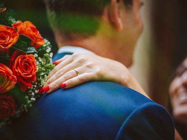 Il matrimonio di Fabio e Laura a Torino, Torino 42