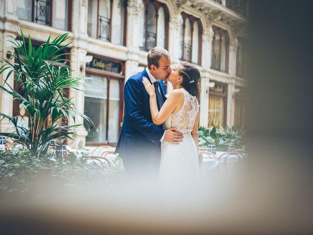 Il matrimonio di Fabio e Laura a Torino, Torino 43