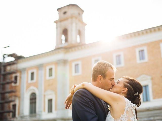Il matrimonio di Fabio e Laura a Torino, Torino 47