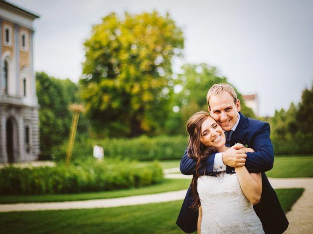 Il matrimonio di Fabio e Laura a Torino, Torino 48