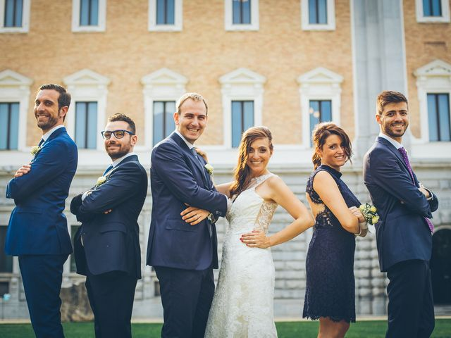 Il matrimonio di Fabio e Laura a Torino, Torino 49