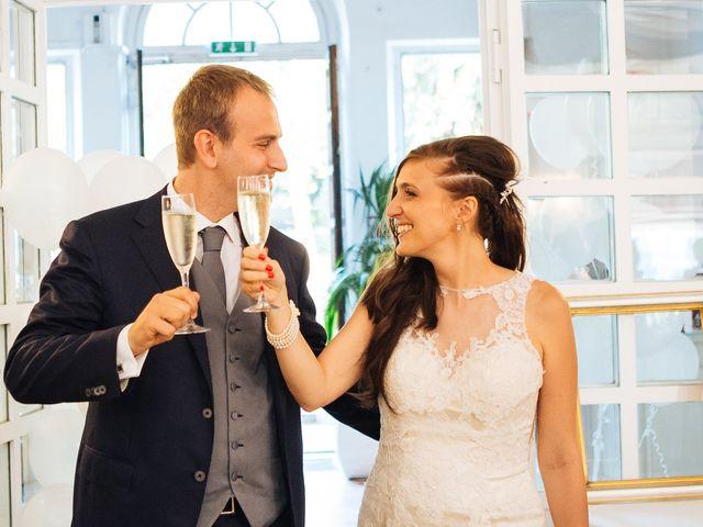 Il matrimonio di Fabio e Laura a Torino, Torino 53