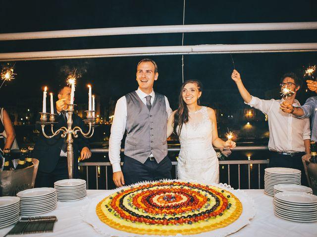 Il matrimonio di Fabio e Laura a Torino, Torino 61