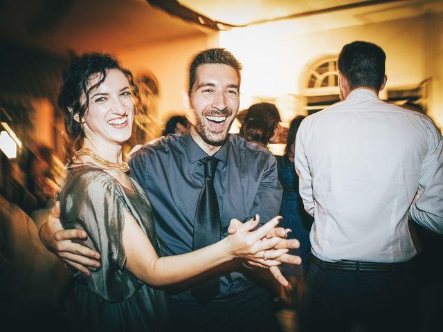 Il matrimonio di Fabio e Laura a Torino, Torino 65