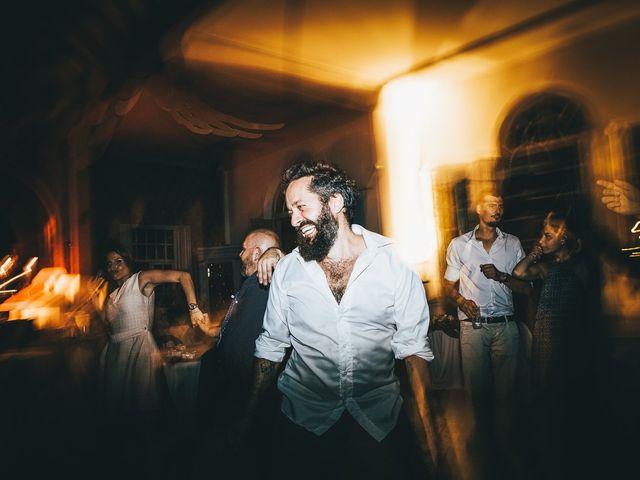 Il matrimonio di Fabio e Laura a Torino, Torino 66