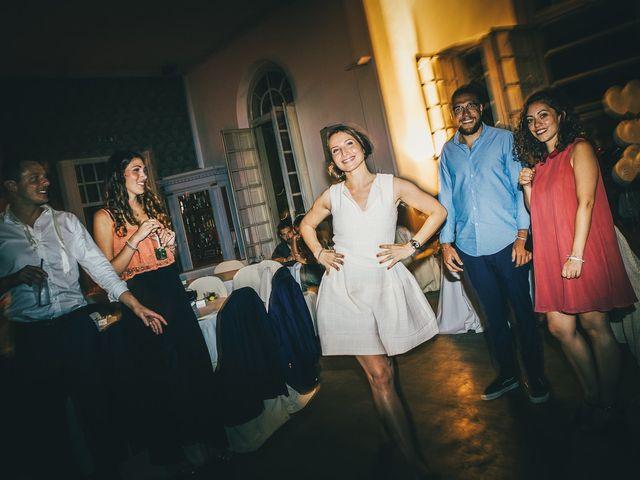 Il matrimonio di Fabio e Laura a Torino, Torino 69