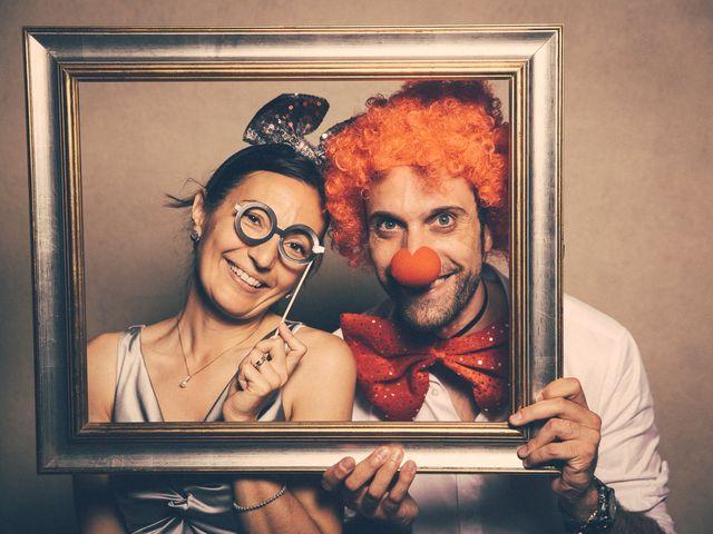 Il matrimonio di Fabio e Laura a Torino, Torino 80