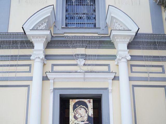 Il matrimonio di Maria e Vincenzo a Cellole, Caserta 20