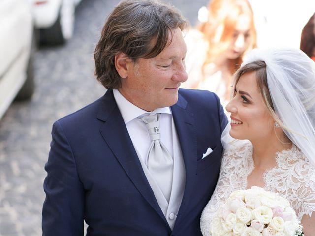Il matrimonio di Maria e Vincenzo a Cellole, Caserta 21