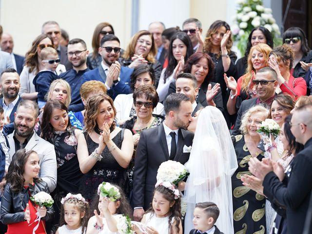 Il matrimonio di Maria e Vincenzo a Cellole, Caserta 29