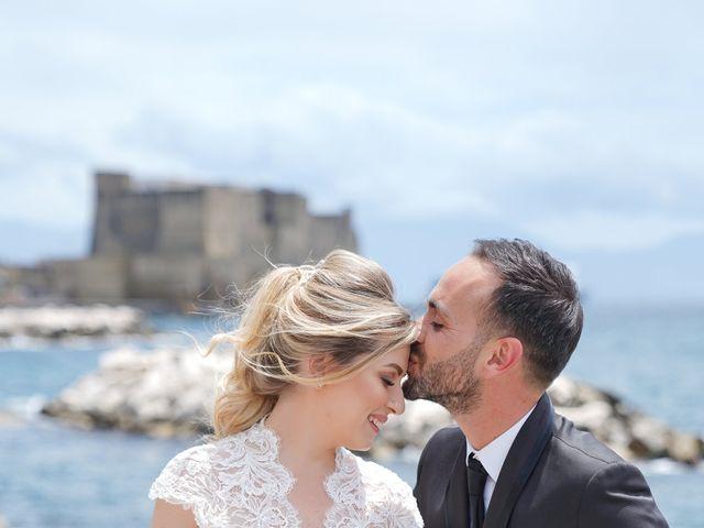 Il matrimonio di Maria e Vincenzo a Cellole, Caserta 31