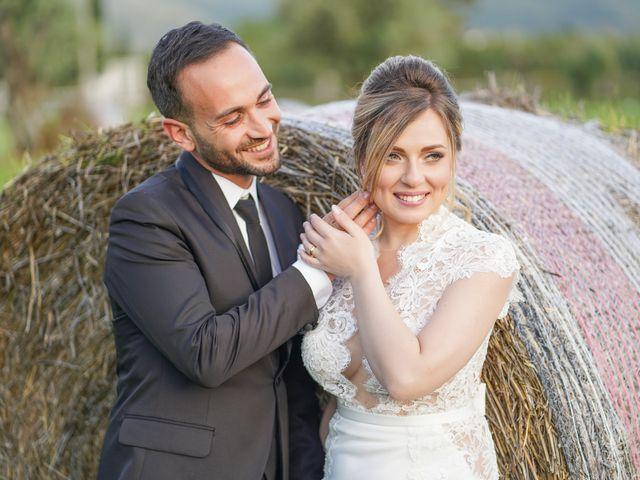 Il matrimonio di Maria e Vincenzo a Cellole, Caserta 52